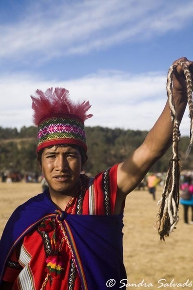 El festival inca del Inti Raymi | Perú-Raices | Scoop.it