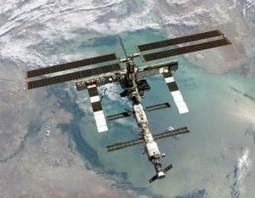 NASA podría utilizar impresoras 3D para fabricar repuestos en el espacio   BarFabLab   Scoop.it