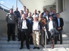 Formation à la reprise d'entreprise en région Ouest/Nantes | Coach de dirigeant, de manager et d'équipe | Scoop.it