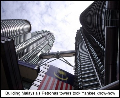 Bullish on America — in 1997 | Today's Free Forecast | Malaysian Youth Scene | Scoop.it