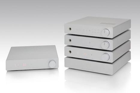 Ampli stéréo NuForce STA-100 : une petite boule d'énergie audiophilo-digitale | ON-TopAudio | Scoop.it