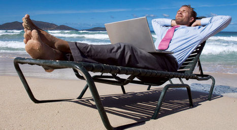 Il Web non va mai in vacanza / Markets / Marketing / Home - Business People | ToxNetLab's Blog | Scoop.it