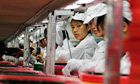 Foxconn workers on iPhone 5 line strike in China, rights group says | Foxconn and Apple | Scoop.it