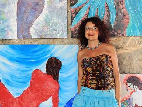 Nurdan Ersöz'ün Kadınları | Renklisen | Scoop.it