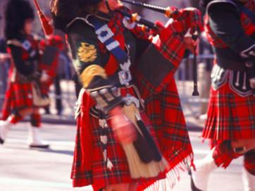 Scottish Tourism Week kicks off in Edinburgh - BigHospitality.co.uk | Tourism | Scoop.it