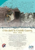 L'Ain dans la Grande Guerre - dossier pédagogique   Mon centenaire de la grande guerre   Scoop.it