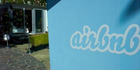 Airbnb n'arrange pas les affaires des hôteliers | Hotels | Scoop.it