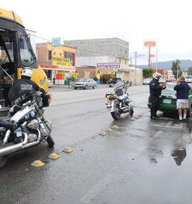 Aplican las primeras multas a automovilistas por invadir la nueva ciclopista | Pulso Diario de San Luis | Tus Multas | Scoop.it