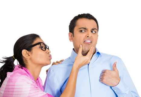 In an Abusive Relationship? | Interesting Reads on Relationships | Scoop.it