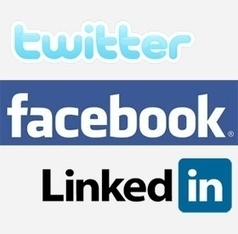 How LinkedIn, Facebook and Twitter Have Changed the ROI of Leadership - Forbes | New Leadership | Scoop.it
