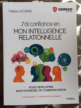 J'ai confiance en mon intelligence relationnelle. Et vous ? | Cerveau intelligence | Scoop.it
