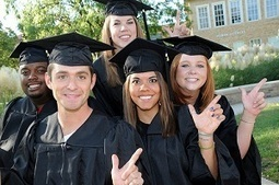 Canada to Woo More Foreign Students | Canada Immigration Consultants | Scoop.it