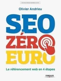 SEO Zéro Euro Le référencement web en quatre étapes - ITRManager.com | site web et design | Scoop.it