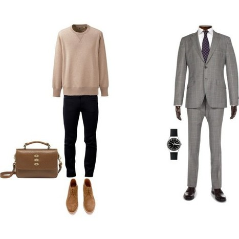 ♥ Men wear ♥ ♥ POCZ ♥   Meaning and history of fashion.   Scoop.it