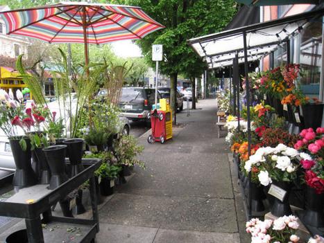 City to consider outdoor merchandise displays — OurUptown ...   Minneapolis News   Scoop.it