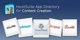 Gestire il tuo WordPress Blog o Sito tramite HootSuite: una guida. | Social Media: tricks and platforms | Scoop.it