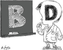 Dislexia | yotambiencomunico | Dislexia | Scoop.it