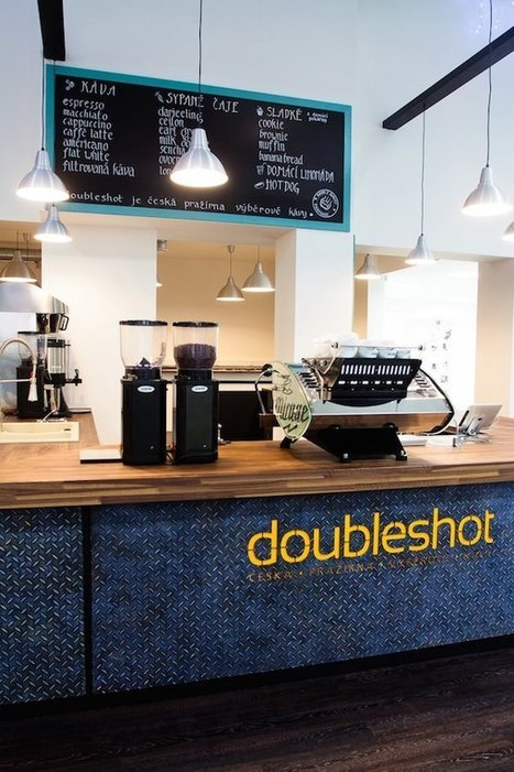 An Insider Guide to the Best Craft Coffee in Prague   Coffee News   Scoop.it
