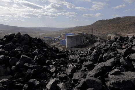 Kibo Mining finalises financial model for Mbeya coal project.@investorseurope | Taxing Affairs | Scoop.it
