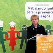 La excesiva carga de trabajo, principal causa de estrés para los españoles | Seguridad y Salud | Scoop.it