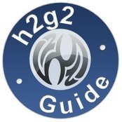 h2g2 - The Guide to Life, The Universe and Everything | Raspberry Pi | Scoop.it