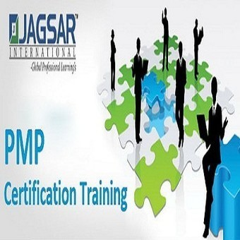 PMP Certification Training is Offered By Jagsar International | online it training | Scoop.it
