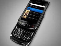 New BlackBerry 10 a 'Mind-Changing' Experience? | XTM Inc.  I   Digital Innovation | Scoop.it