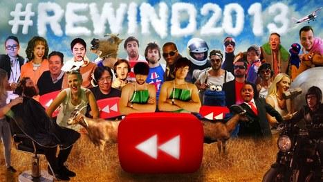 Los vídeos más populares de 2013 de Youtube | Redes sociales | Scoop.it