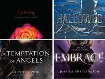 Angels in YA spotlight: 'Embrace' by Jessica Shirvington | Reading and Books for YA | Scoop.it