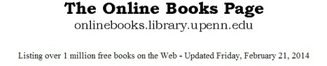 The Online Books Page | Diy Projects | Scoop.it
