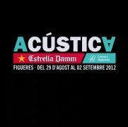 Festival Acústica 2012 - 29 d'agost al 2 de setembre | Actualitat Musica | Scoop.it