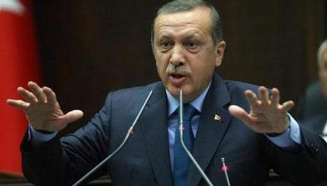 Turkey: Police detain man with fake bomb outside office of PM office | World news | Scoop.it