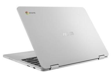 ASUS sigue los pasos de Samsung y prepara un Chromebook de nivel: táctil y convertible   Aprendiendoaenseñar   Scoop.it