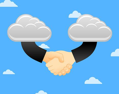 Sage réorganise ses offres autour du Cloud - LeMagIT | Cloud au Benelux (et ailleurs ...) | Scoop.it