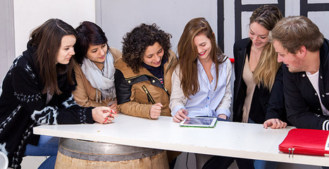 Les Journées Portes Ouvertes de l'ISEG Marketing & Communication School - Campus de Toulouse   Portes ouvertes, enseignement supérieur   Scoop.it