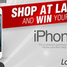 iphone5 giveaway
