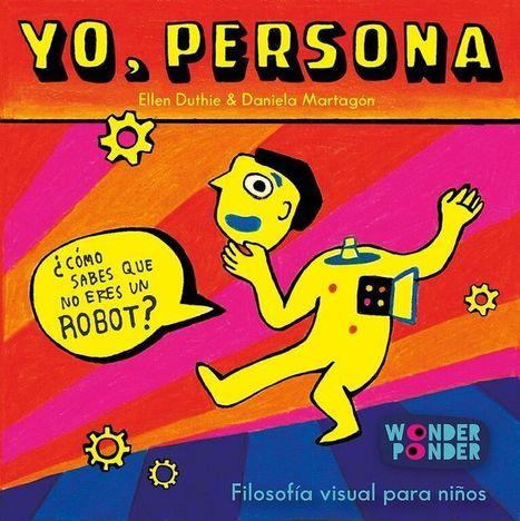 Filosofía visual para niños como alternativa al adoctrinamiento   La Mejor Educación Pública   Scoop.it