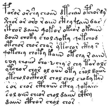 Wired 12.09: Scientific Method Man - The Voynich manuscript | Merveilles - Marvels | Scoop.it