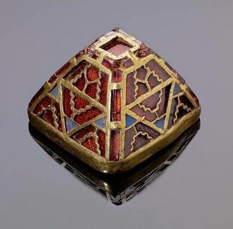 Staffordshire hoard not worth its weight in gold | Histoire et archéologie des Celtes, Germains et peuples du Nord | Scoop.it