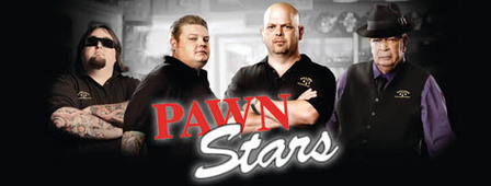 Telemarketing Lessons From Pawn Stars - Business 2 Community | Digital-News on Scoop.it today | Scoop.it