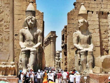 Egypt: The Great Historical Places in the World | Egypt Travel Information | Scoop.it