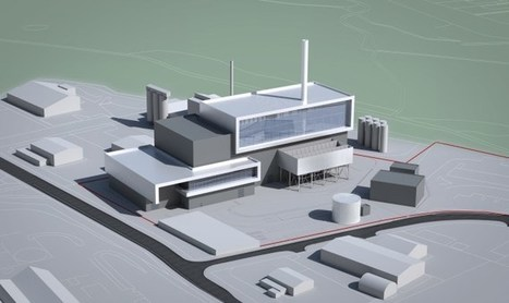 New images unveiled showing how proposed Aberdeen incinerator could look - Evening Express | Energy from The Waste | Scoop.it