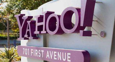 CROISSANCE - Twitter et Yahoo parlent de fusion | MANAGEMENT des ENTREPRISES | Scoop.it