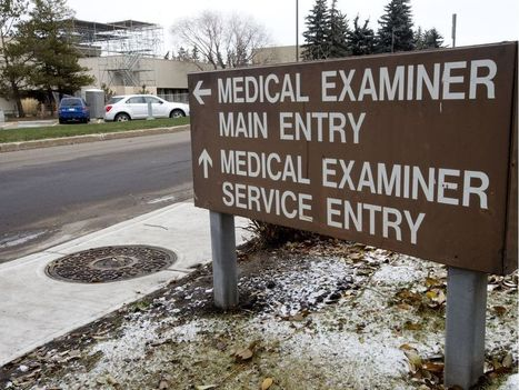 Paula Simons: Chaos, short-staffing in medical examiner's office put justice at risk | Family-Centred Care Practice | Scoop.it
