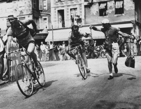 Tour de France races into Revival | Classic Steel Bikes | Scoop.it