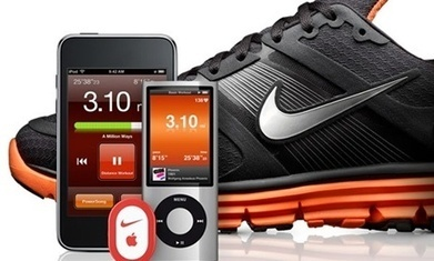 Nike: 'Digital more valuable than traditional' | News | Marketing Week | DV8 Digital Marketing Tips and Insight | Scoop.it