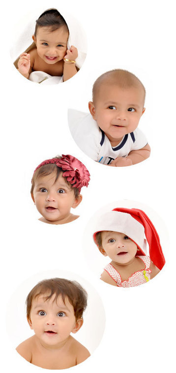 Cute Baby Photo Contest in Bangalore, India | MeriYaadein Studio | Photography | Scoop.it