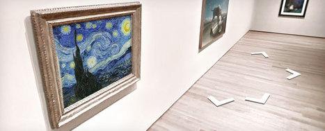 "Art Project – Cultural Institute   CF Art Dept ""stuff""   Scoop.it"