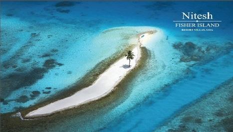 Nitesh Fisher Island Goa - Nitesh Estate | property for sale | Scoop.it