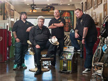 Pawn Stars at the Gold and Silver Pawn Shop | VEGAS.com | Pawn Stars | Scoop.it